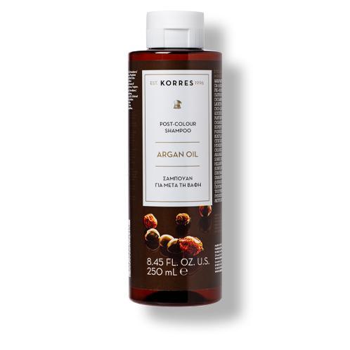 Argan Oil Shampoo Thumbnail