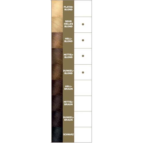 Korres Haarfarbe Arganöl - Hochentwickelte Haarcoloration 3