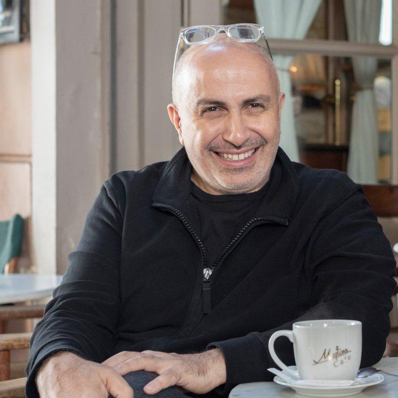 Giorgos Korres