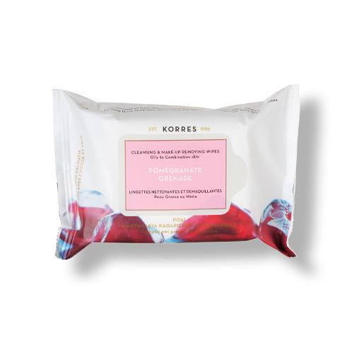 Pomegranate Reinigungstücher Thumbnail