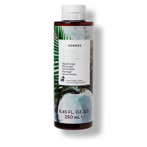 Korres Duschgel Coconut Water Duschgel 1