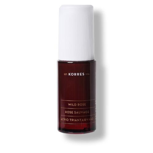 Wild Rose Serum Thumbnail