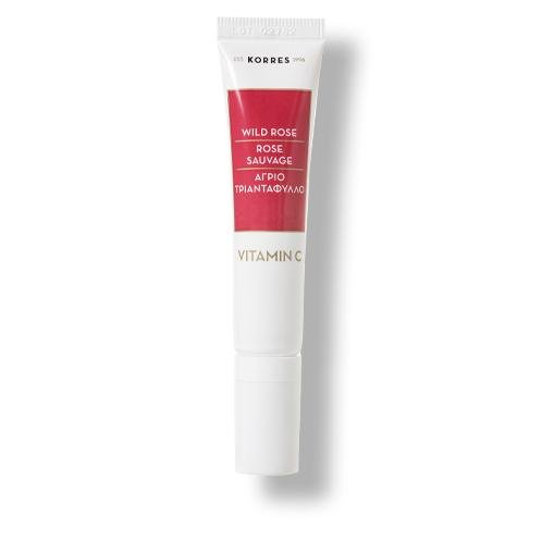 Wild Rose Augencreme