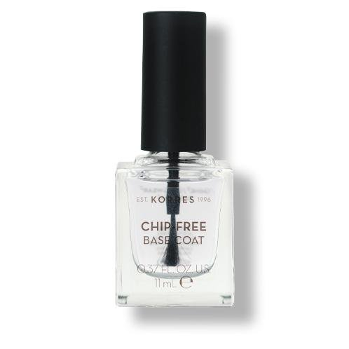 Sweet Almond Nail Colour Base Coat