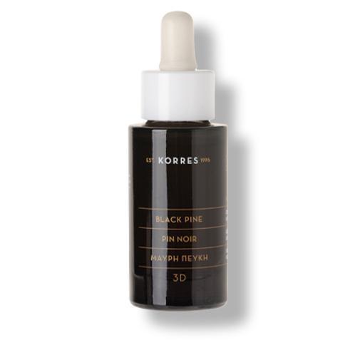Black Pine 3D Serum für alle Hauttypen
