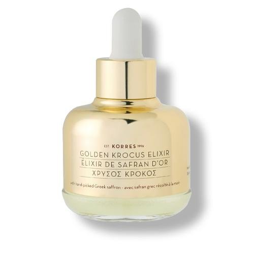 Golden Krocus Anti-Ageing Elixier