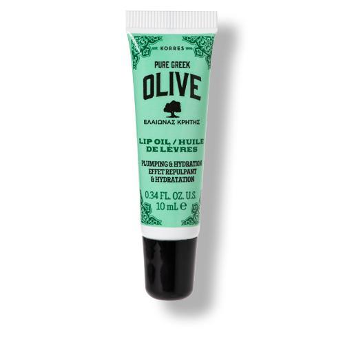 Pure Greek Olive Aufpolsterndes Lippenpflegeöl Thumbnail