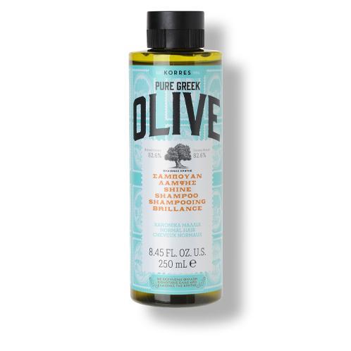 Pure Greek Olive Glanz Shampoo Thumbnail