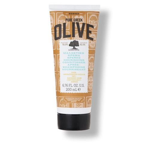 Pure Greek Olive Nährender Conditioner Thumbnail 1