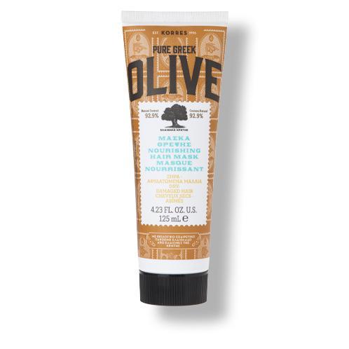 Pure Greek Olive Nährende Haarmaske Thumbnail
