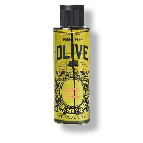 Pure Greek Olive & Verbena Eau De Cologne