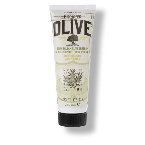 Pure Greek Olive & Olive Blossom Körperbutter