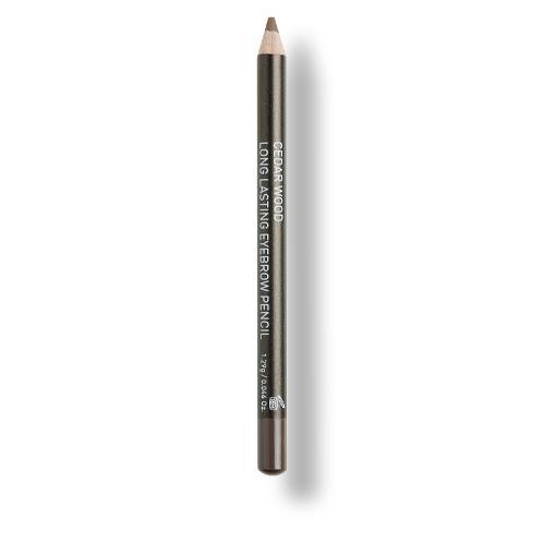 Korres Augenbrauenstift Dark Cedar Eyebrow Pencil 1