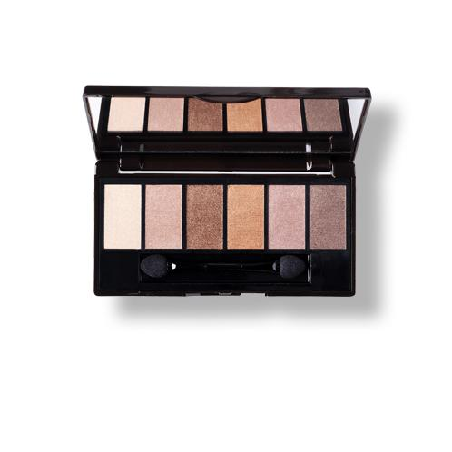 The Absolute Nudes Lidschatten Palette