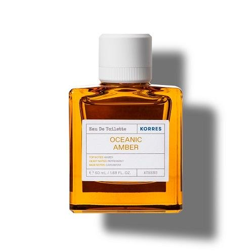 Oceanic Amber