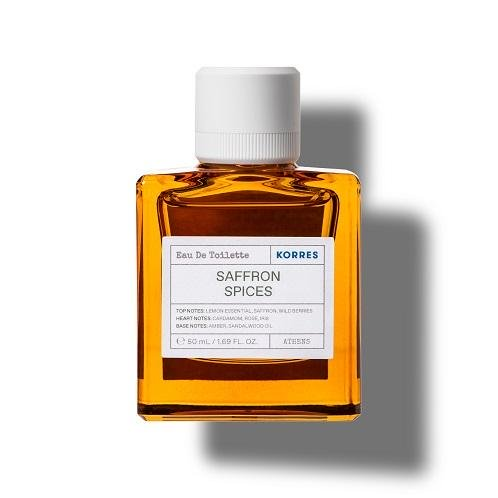 Saffron + Spices NEW