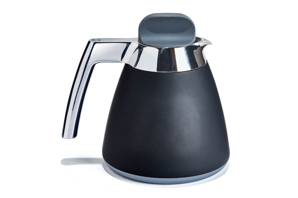 Ratio Eight Thermal Carafe & Dripper key feature 1