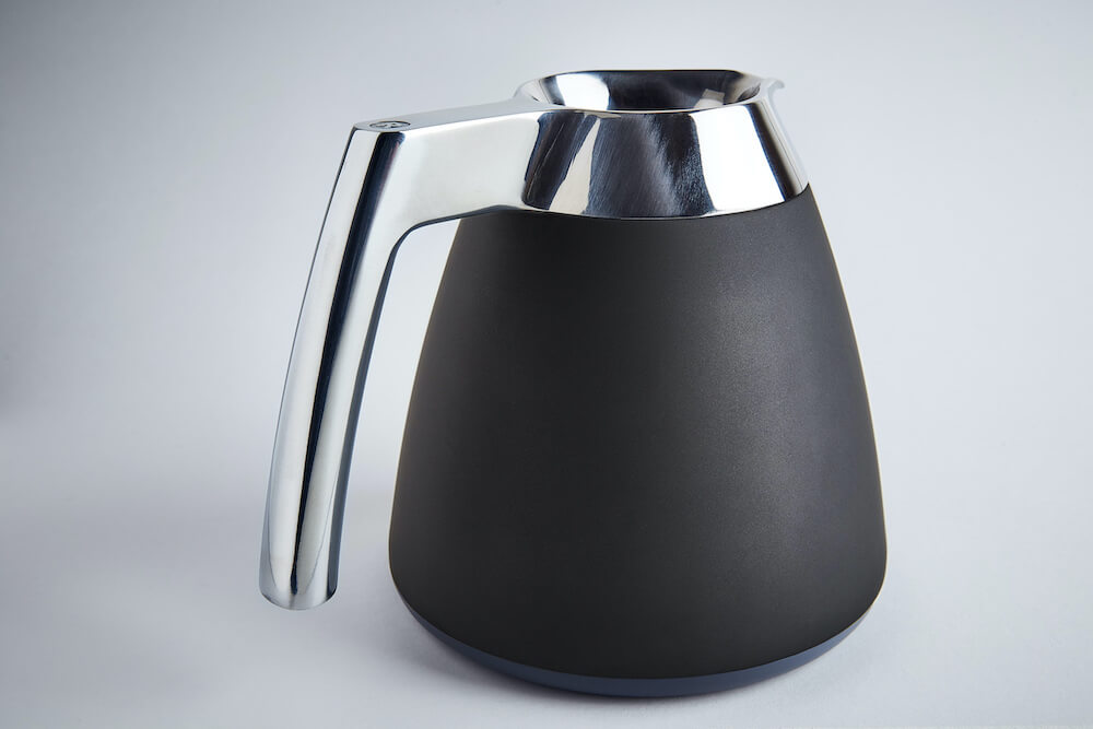 Ratio Eight Thermal Carafe & Dripper key feature 3