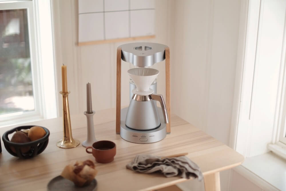 Ratio Eight Thermal Carafe & Dripper key feature 4