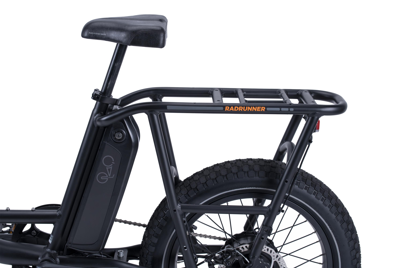RadRunner Electric Utility Bike key feature 2