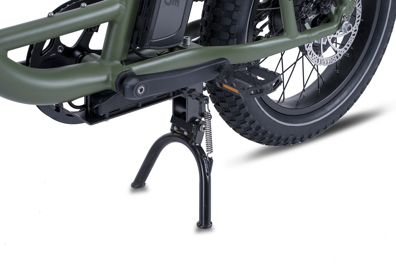 RadRunner Electric Utility Bike key feature 4