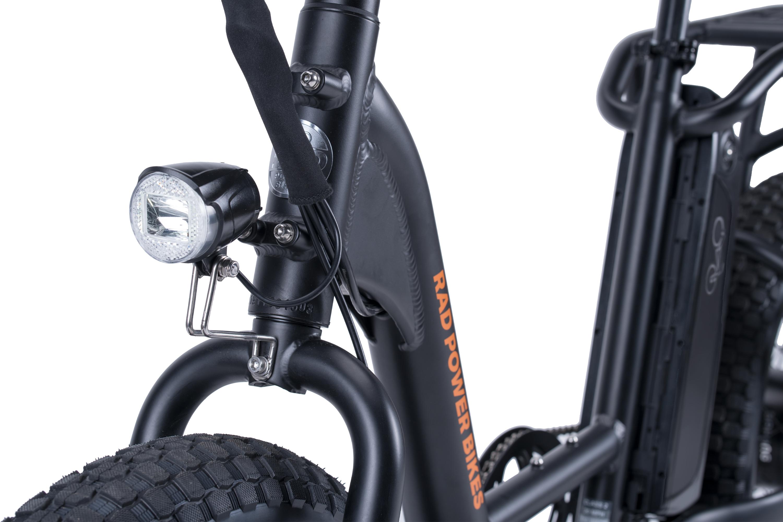 RadRunner Electric Utility Bike key feature 3