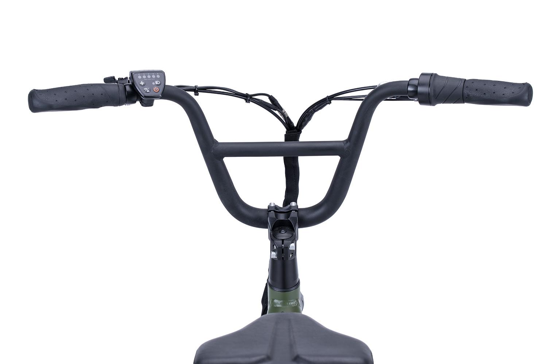 RadRunner Electric Utility Bike key feature 5