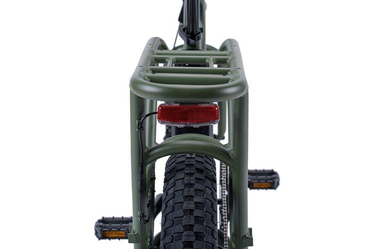 RadRunner Electric Utility Bike key feature 7