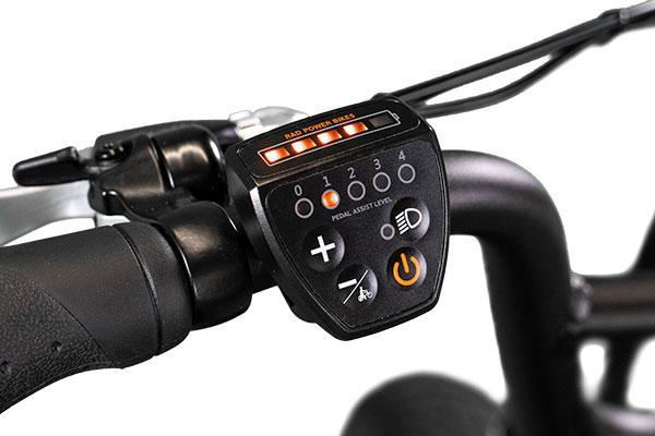RadRunner Electric Utility Bike key feature 8