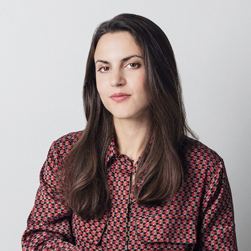 Christina Dourou