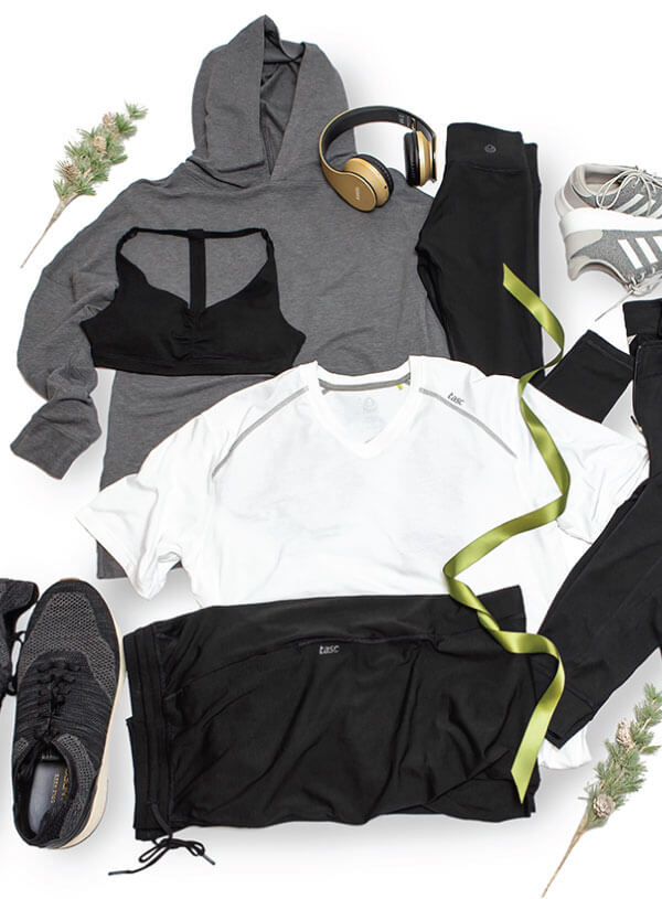 travel and commute bamboo clothing gift guide
