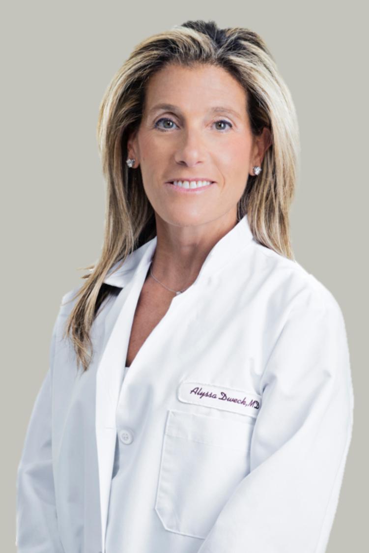 Dr. Alyssa Dweck