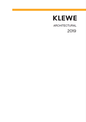 Klewe Catalogue 2019