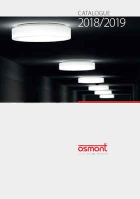 Osmont Catalogue 2018/2019