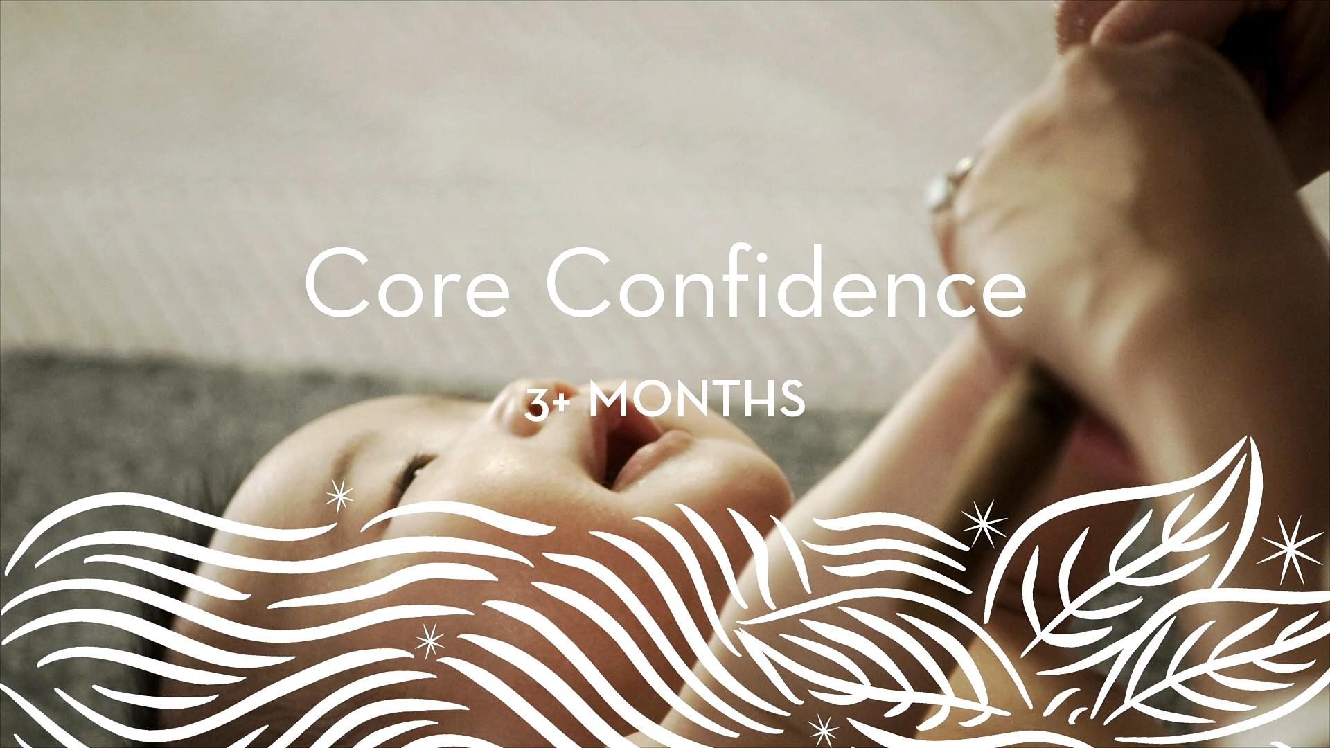 3+ | Core Confidence