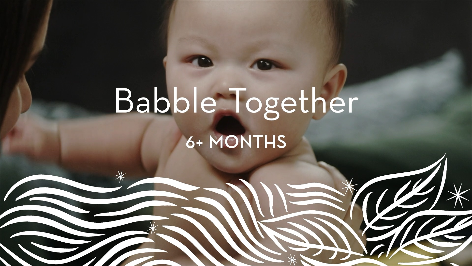 6+ | Babble Together
