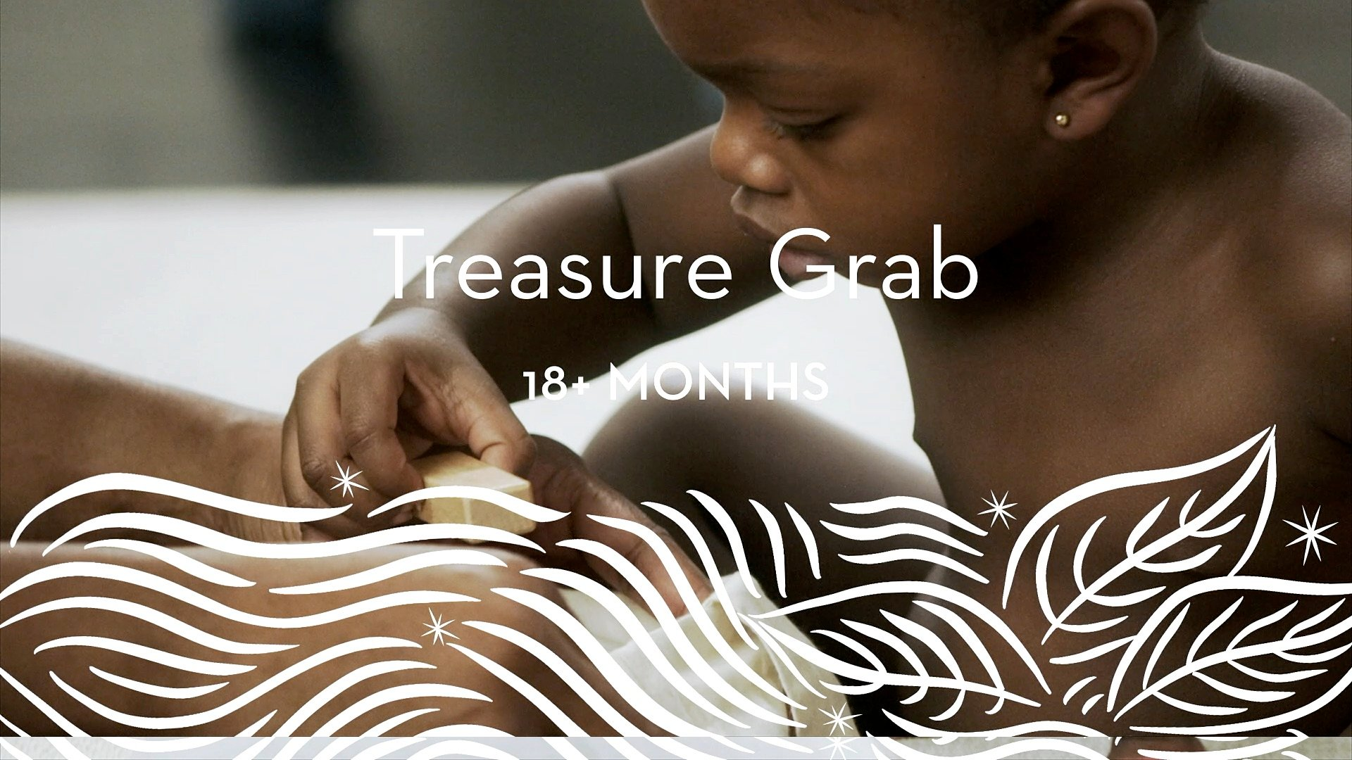 18+ | Treasure Grab