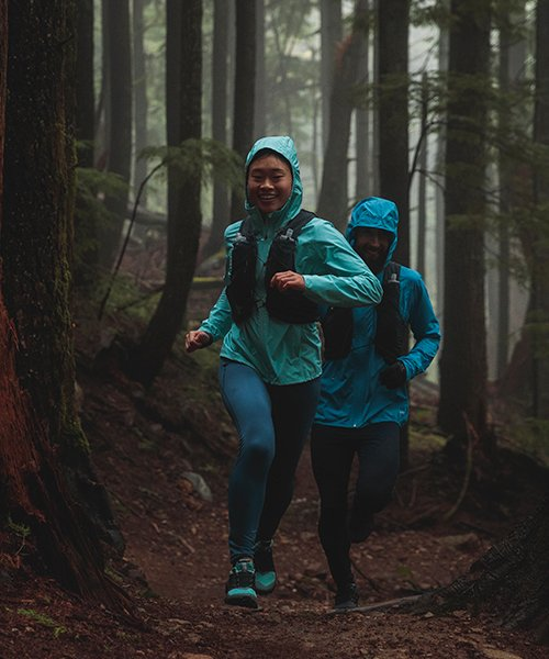 How To Choose Your Running Backpack