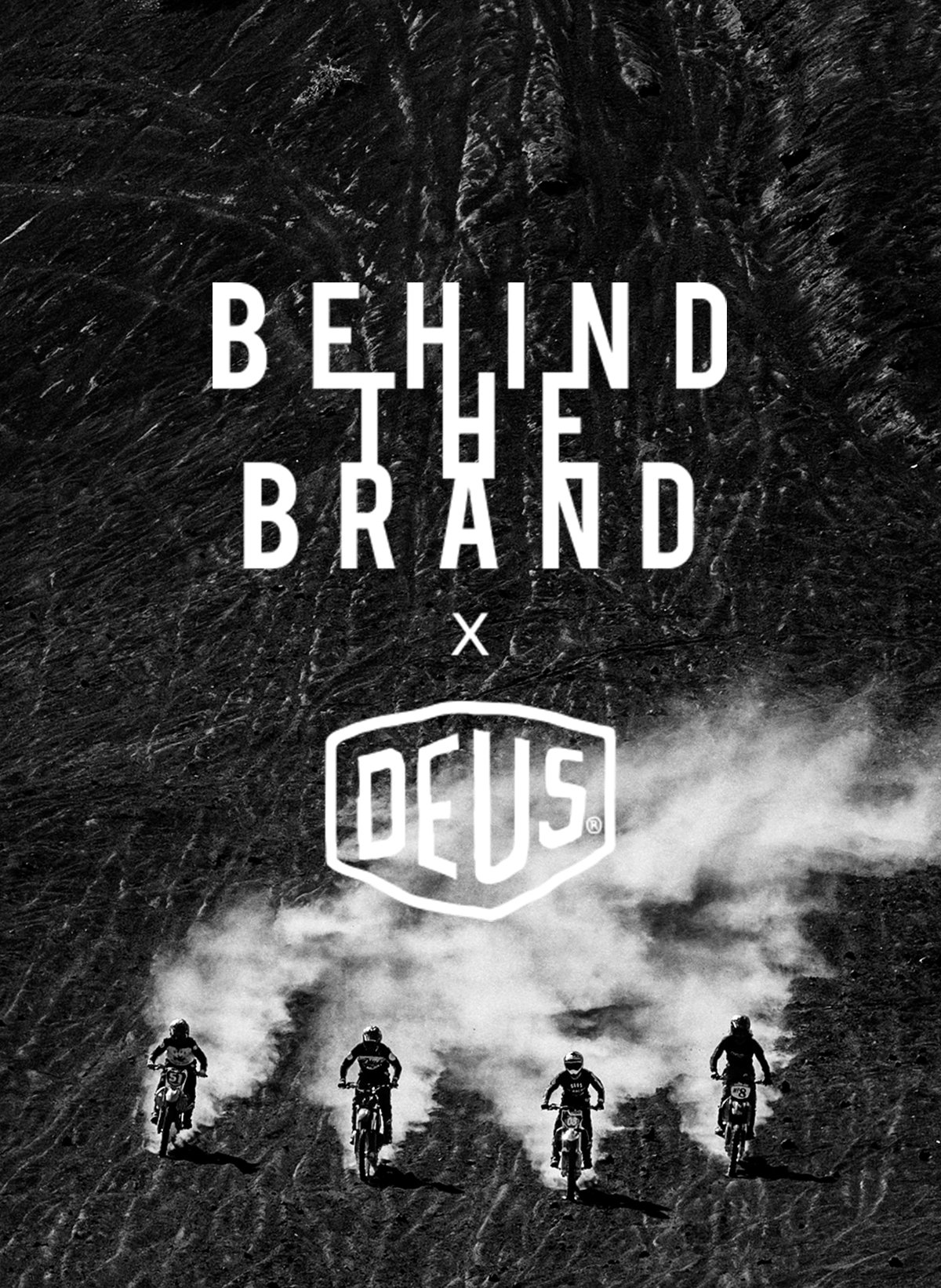 SurfStitch x Deus Ex Machina - Behind The Brand