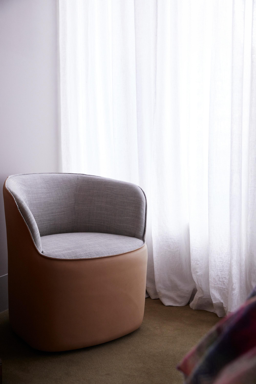 Pearl Armchair