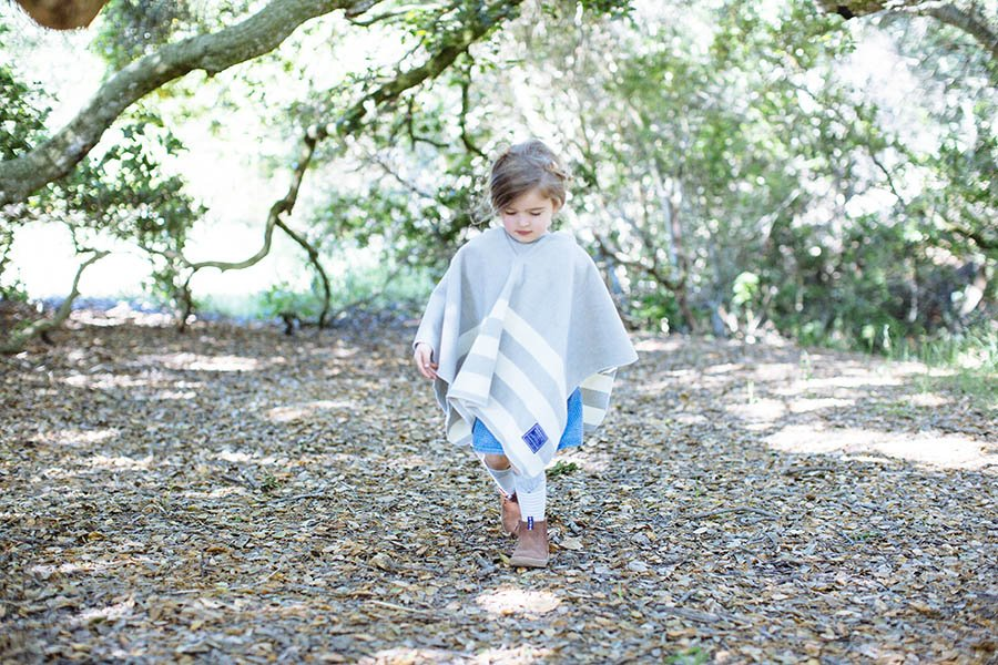 image of Baby Poncho