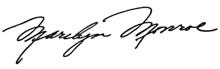 Barrel Marketing Signature