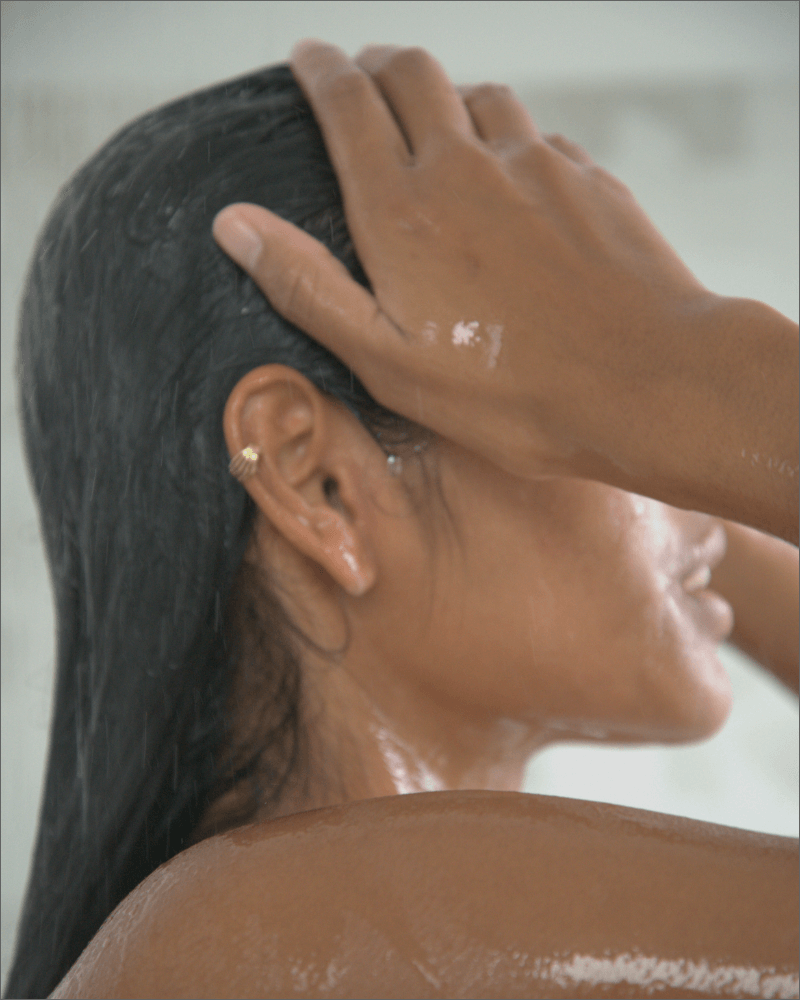 What Sweat is Really Doing to your Scalp