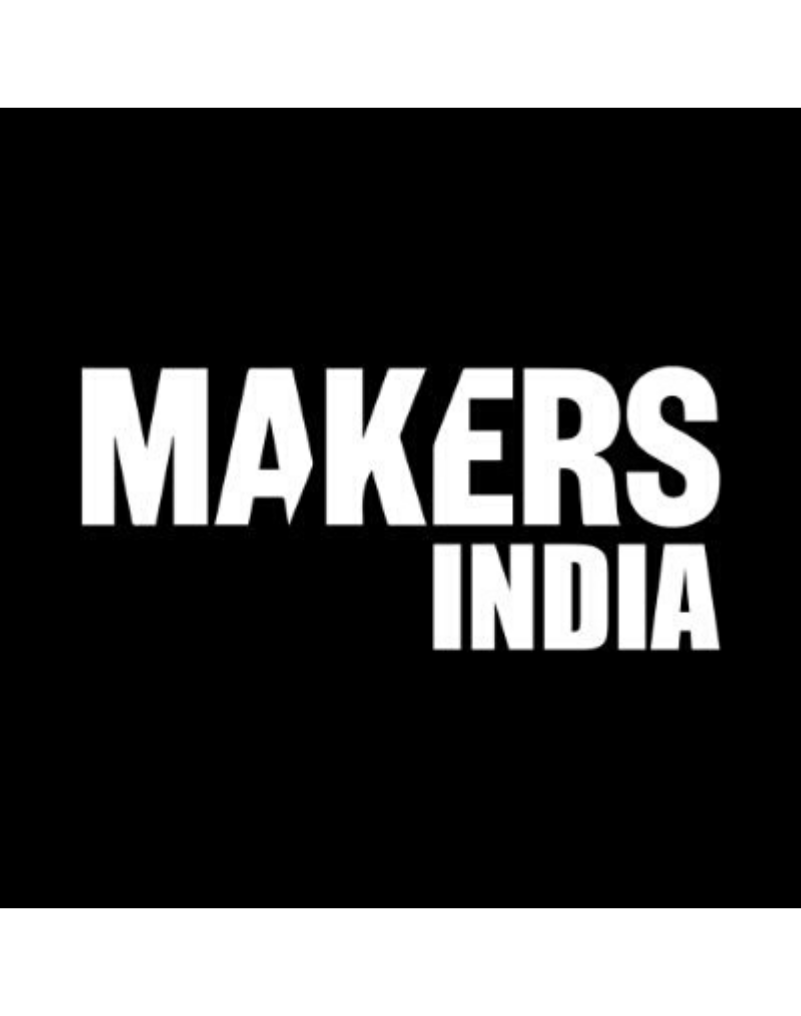 Makers India Featuring The Woman's Company