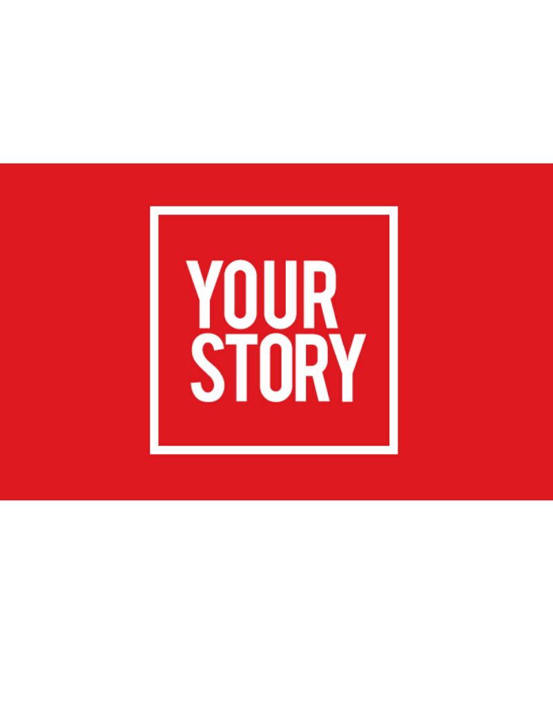 Your Story featuring The Woman's Company