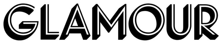 Glamour Magazine logo