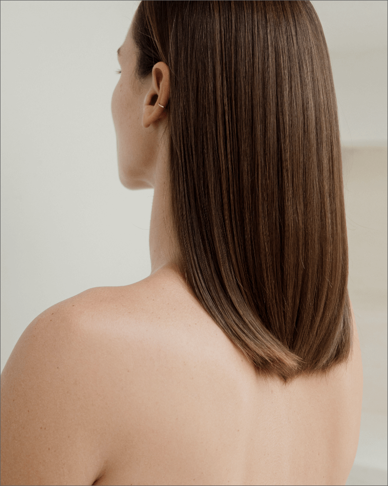 Caring for Damaged Hair