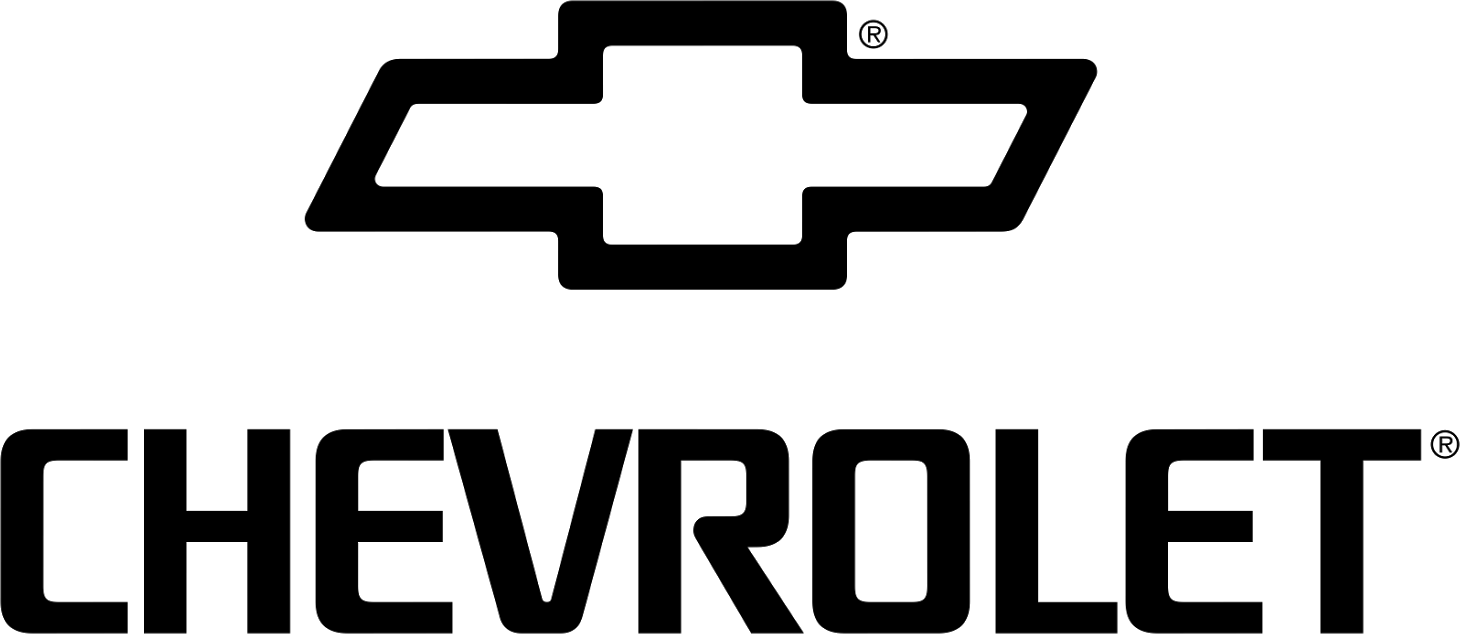 Chevrolet Aveo manufacturer logo