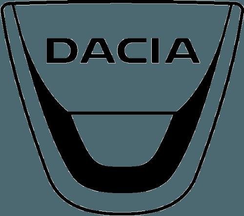 Dacia Sandero manufacturer logo