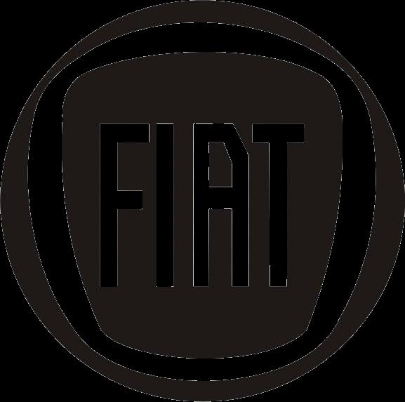 Fiat Balilla manufacturer logo